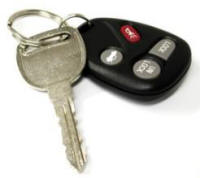 Transponder Ignition Keys